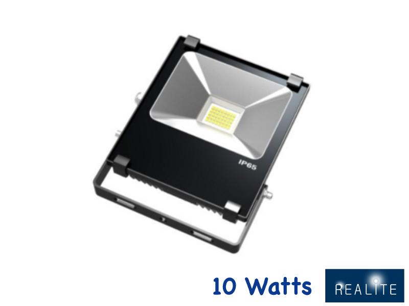 Integrated Flood Light 10W (Cool White)